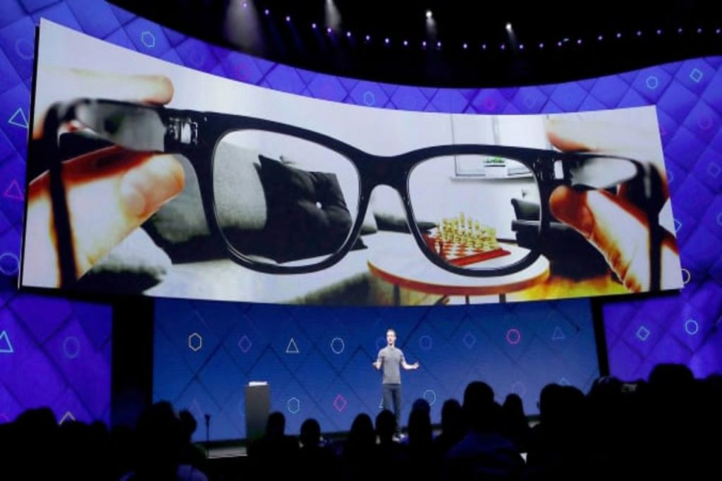 Facebook y Ray-Ban lanzan línea de lentes inteligentes; así lucen y esto cuestan