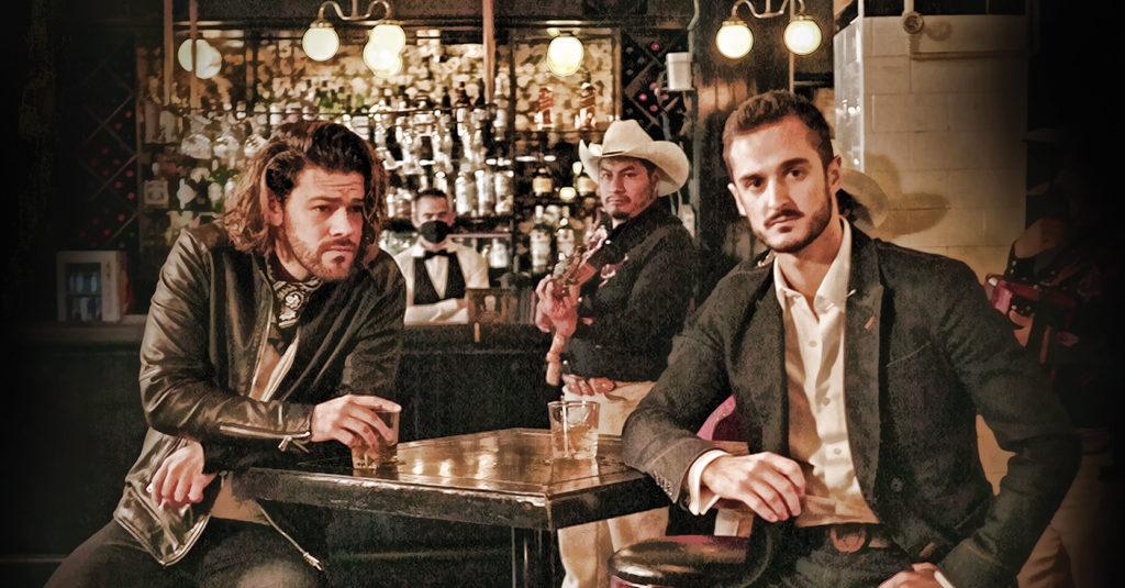 Jafú presenta su nuevo sencillo, 'Cantinero', en donde el abandono y la tristeza se vuelven los protagonistas de una historia universal