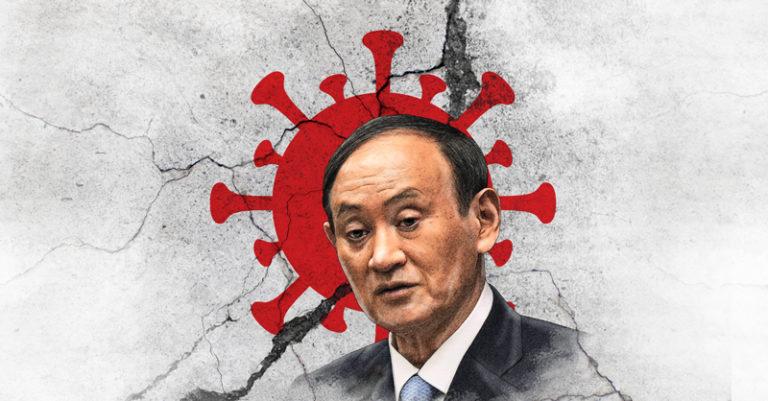 En Japón están a sólo tres semanas de elegir a un nuevo líder, a una persona que represente alPartido Liberal Democrático(PLD)