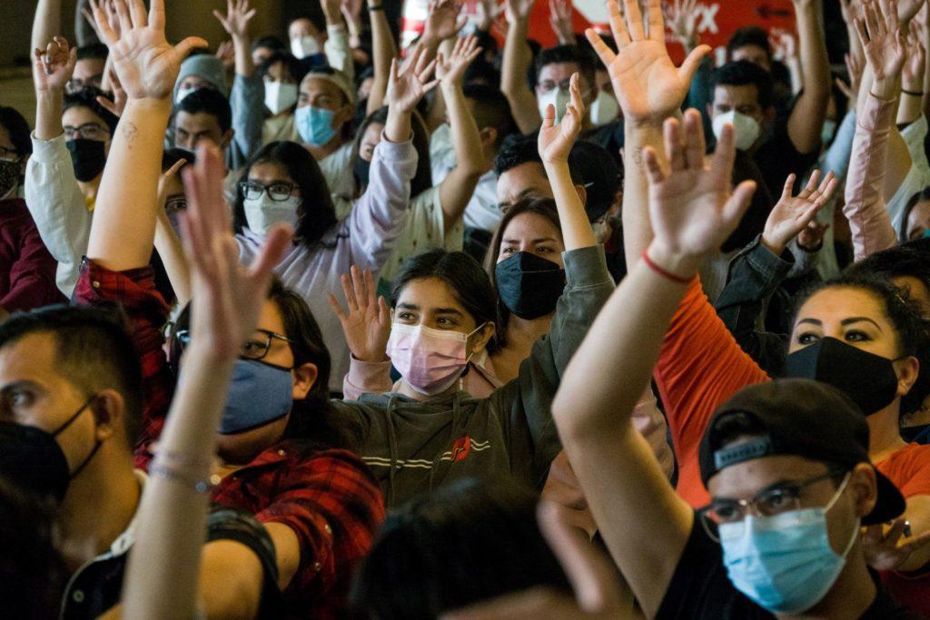 Jóvenes de 18 a 29 serán vacunados en Iztapalapa, Coyoacán, Álvaro Obregón y Azcapotzalco