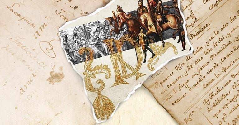 La Conquista de México por Carlos Quinto es la única pieza del siglo XVIII hallada completa. Fue recuperada y editada por Alberto Pérez-Amador