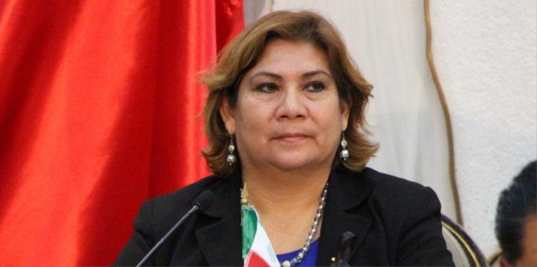 Laura Paula López será quien dirija el Instituto Estatal de la Mujer.