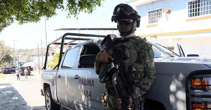 Morena junto con sus aliados del PT y PVEM, más el apoyo del PRI, aprobaron la Ley Orgánica de la Armada de México se incluyen nuevas atribuciones
