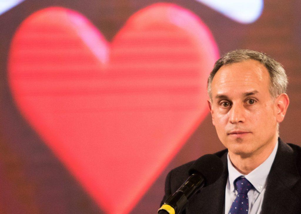 López-Gatell, favorito para contender por CDMX con Morena y la 4T, señala encuesta
