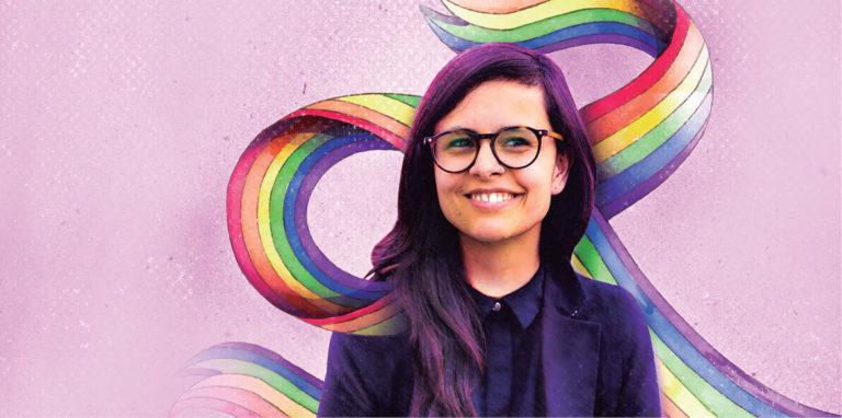 Lucía Riojas aceptó ser secretaria del Ayuntamiento del alcalde electo de Monterrey, Luis Donaldo Colosio