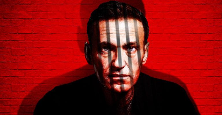 Las autoridades rusas volvieron a poner la mirada en Alexey Navalny, uno de los opositores más fuertes del presidente Vladimir Putin