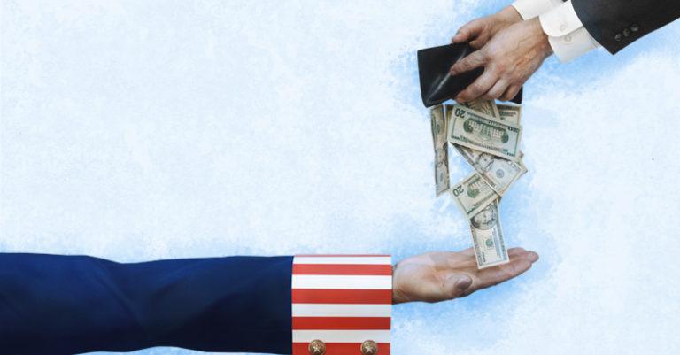El presidente de Estados Unidos, Joe Biden, sigue pendiente de una de sus políticas más fuertes: el plan socioeconómico de apoyo