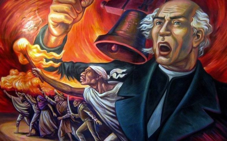 ¿Por qué Miguel Hidalgo gritó ¡Viva Fernando VII! en 1810? ¿Realmente buscaba la independencia?