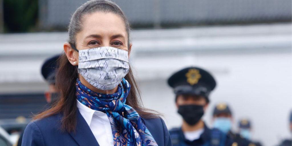 La jefa de Gobierno de la Ciudad de México, Claudia Sheinbaum Pardo, dio a conocer que 40 presos víctimas de tortura fueron liberados ayer