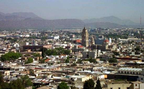 Miguel Ramos Arizpe nació en 1775 en la población que hoy lleva su nombre. Entonces el poblado se conocía como Valle de San Nicolás