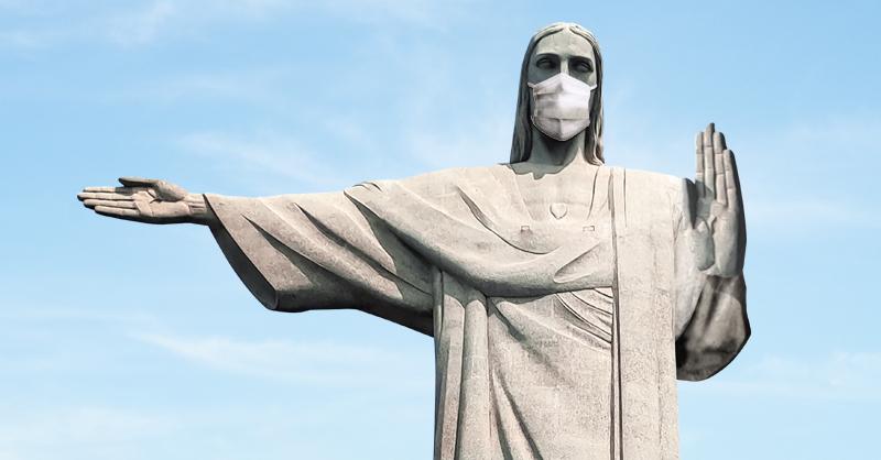Con el fin de prevenir contagios de COVID-19, a partir de hoy en Río de Janeiro se exigirá un certificado de vacunación