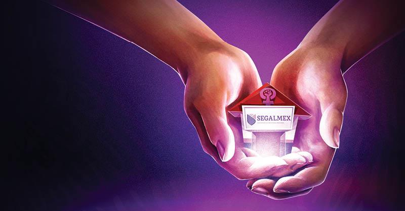 A un año de que Segalmex e Inmujeres suscribieran un convenio de colaboración para que mujeres víctimas de violencia atendieran tiendas Diconsa