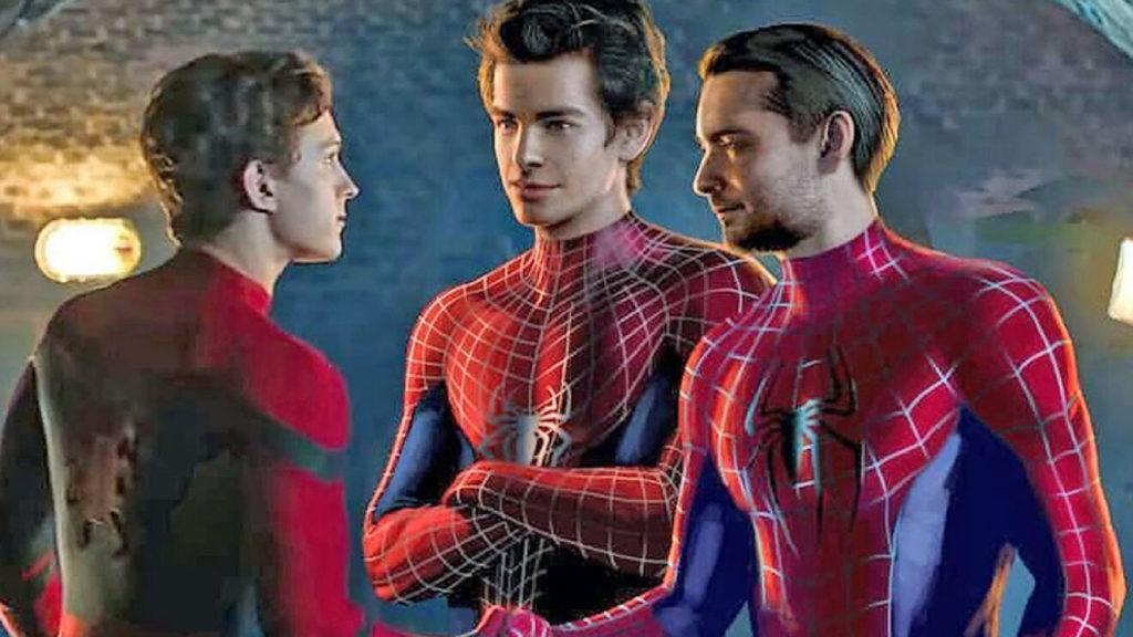 ¿Es Photoshop? Andrew Garfiel revela si realmente aparecerá en Spider-Man: No Way Home