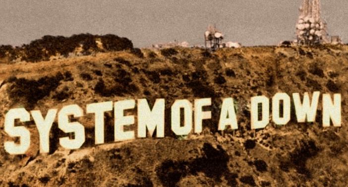 Toxicity de System of a Down: el álbum que sonaba en la caída de las Torres Gemelas