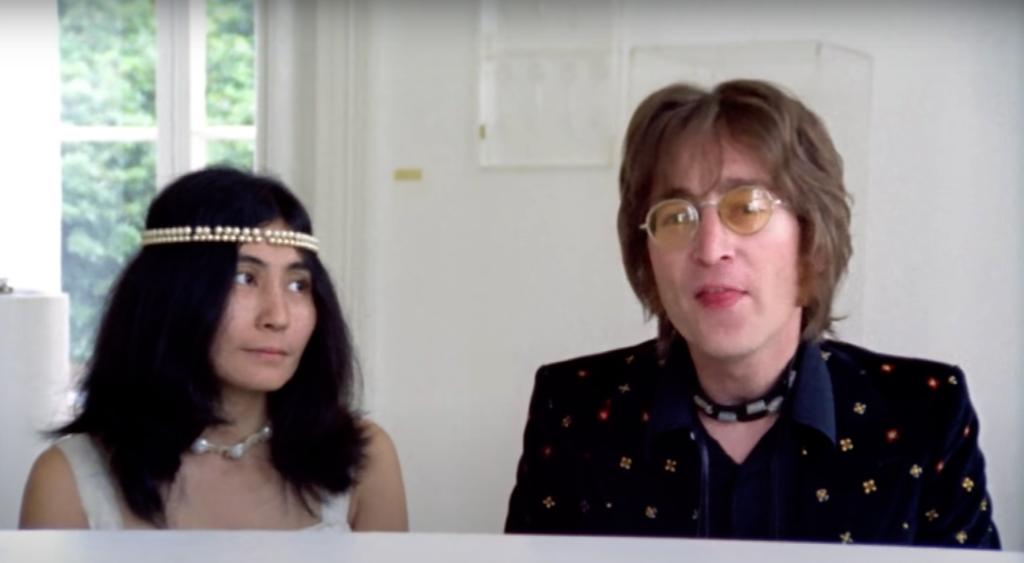 ¿Es Yoko Ono la mente maestra detrás de Imagine? Las pruebas a 50 años apuntan que sí
