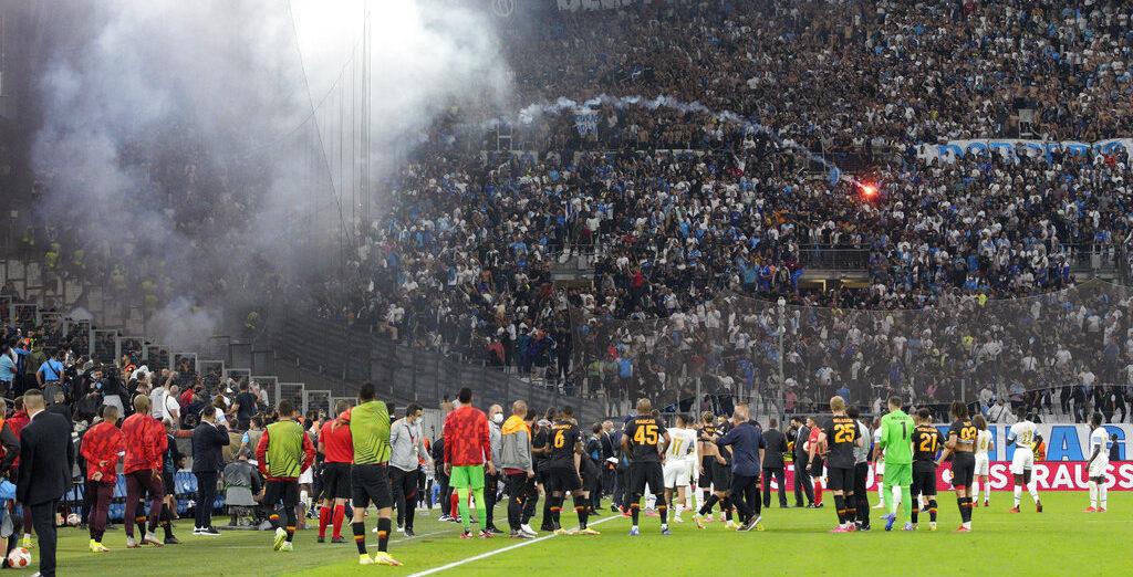 No más: vetan a aficionados de Marsella y Lille en juegos de visitante