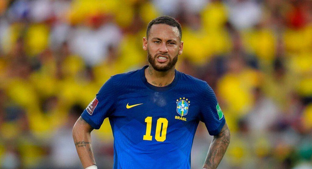 Arropan a Neymar en la 'Canarinha'; quieren que se quede tras Qatar 2022