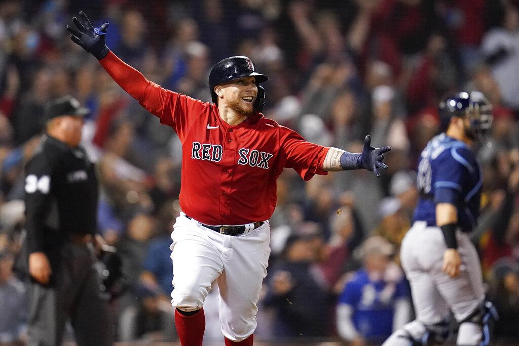 Boston se pone a un triunfo de la Serie de Campeonato
