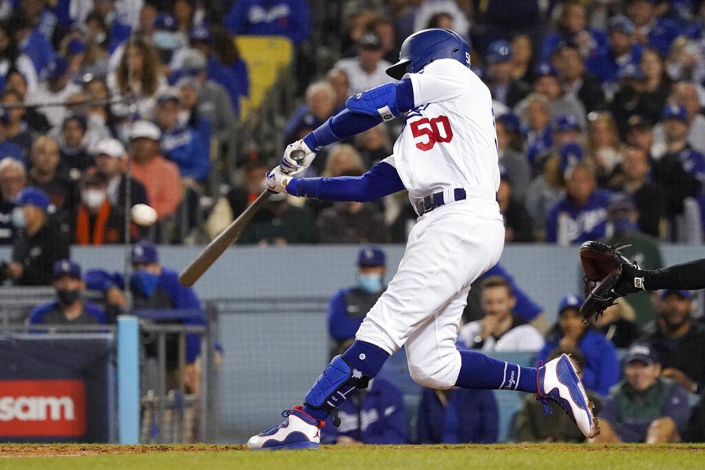 Dodgers lo lleva al límite; habrá quinto juego con San Francisco