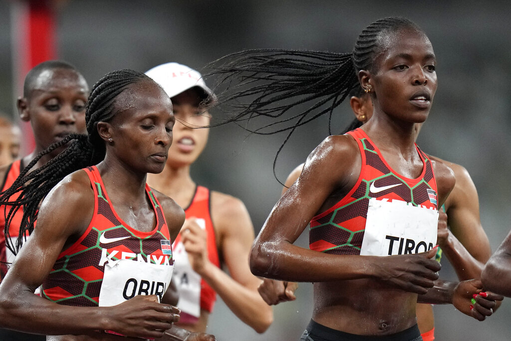 Asesinan a Agnes Tirop, atleta de Kenia; sospechan del esposo