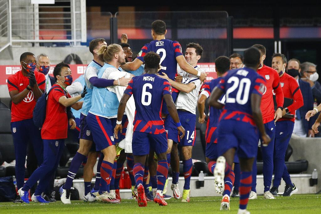 Estados Unidos le mete presión a México; derrota en casa a Costa Rica