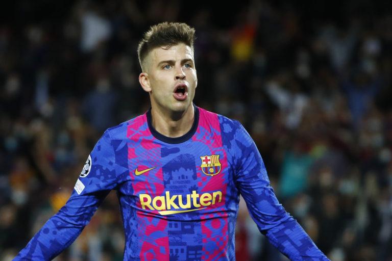 Barcelona consigue su primera victoria en Champions League