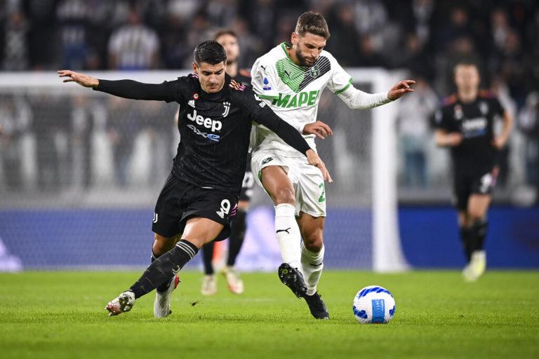 Juventus Derrota