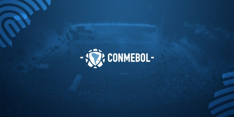 CONMEBOL MUNDIAL