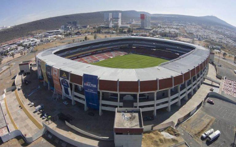 Estadio Querétaro