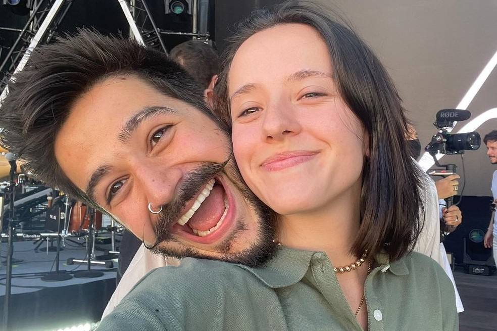 Camilo y Evaluna anuncian embarazo con conmovedor video; así reaccionó Ricardo Montaner