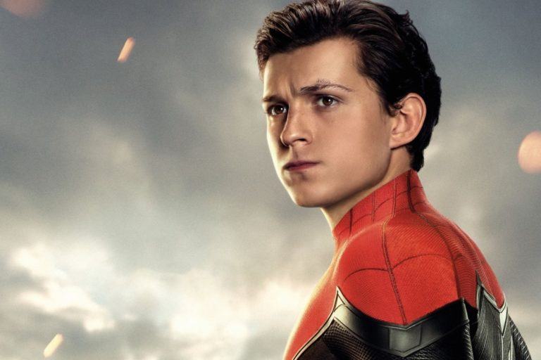 """Nunca he llorado así"": Tom Holland duda que vuelva a ser Spider-Man tras 'No Way Home'"