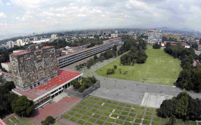 La UNAM ha tenido medidas estrictas para reabrir sus instalaciones.