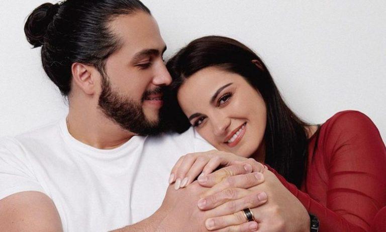 Tras polémica de infidelidad, Maite Perroni y Andrés Tovar confirman romance; aclaran rumores