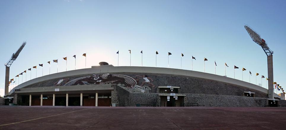 Pumas Estadio Liga MX