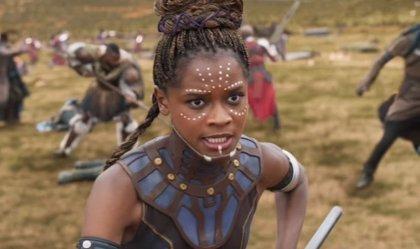 """Me entristece"": Letitia Wright aclara si está causando problemas en rodaje de 'Black Panther 2'"