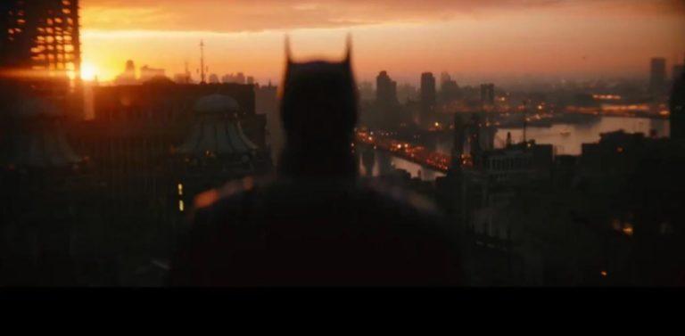 Revelan tráiler de 'The Batman' de Matt Reeves y fans 'enloquecen'; así luce Robert Pattinson