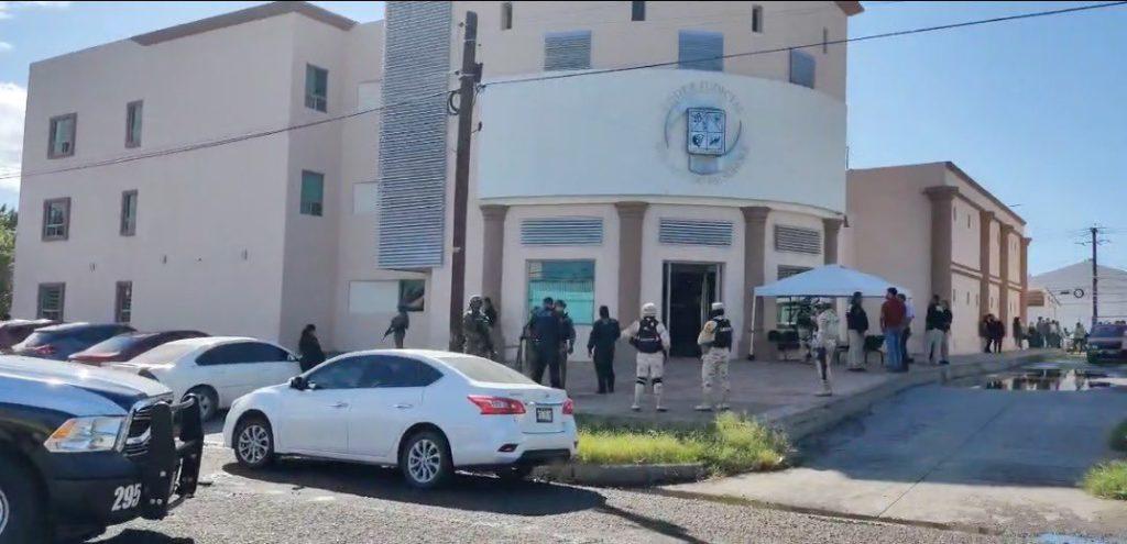 Abogado asesina a colega en Cajeme, Sonora; luego se suicida con disparo en la cabeza