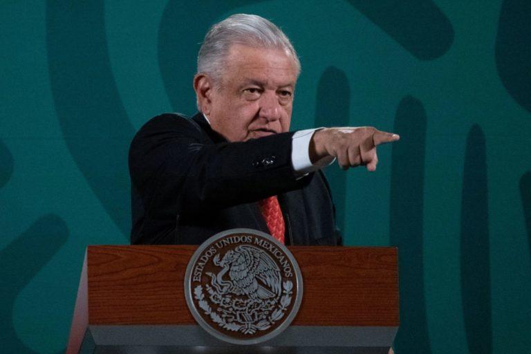 AMLO desconocía nueva denuncia contra Peña, Videgaray y Anaya; asegura FGR es autónoma