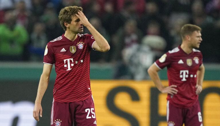 bayern goleada copa alemana