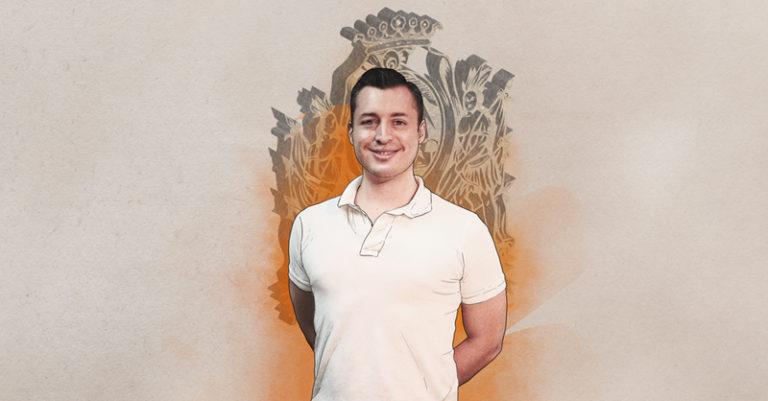 Luis Donaldo Colosio Riojas habla de la administración que recibe tras el proceso de entrega-recepción