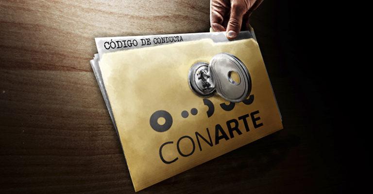 En su Código de Conducta, el Consejo para la Cultura y las Artes de Nuevo León (Conarte), contará con un apartado de confidencialidad