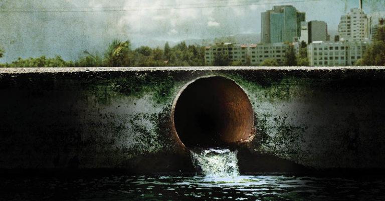 Los cuerpos de agua más importantes de la capital enfrentan graves problemas: tienen contaminantes