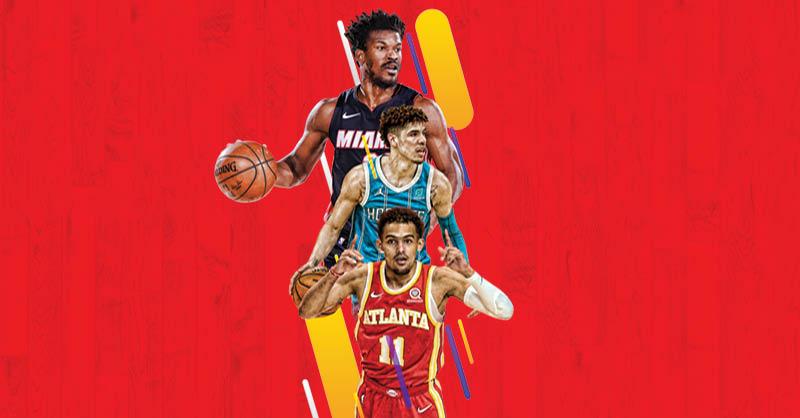 Ya sea por lesiones o cansancio, la División Sureste de la NBA no explotó su mejor talento la temporada pasada, pero este año pinta para ser diferente