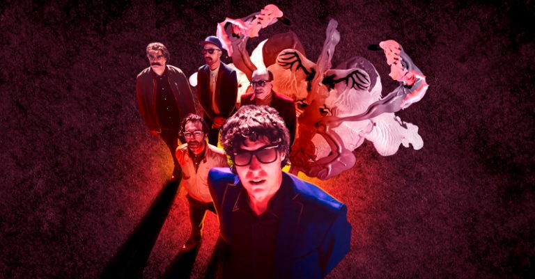 Roberto Musso, vocalista de El Cuarteto de Nos, habla sobre su nuevo sencillo 'Fiesta en lo del Dr. Hermes', así como de las nuevas sorpresas