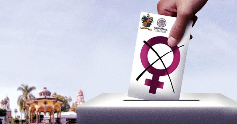 La convocatoria que emitió el Congreso de Jalisco para la elección extraordinaria de Tlaquepaque, donde solo podrán postularse mujeres