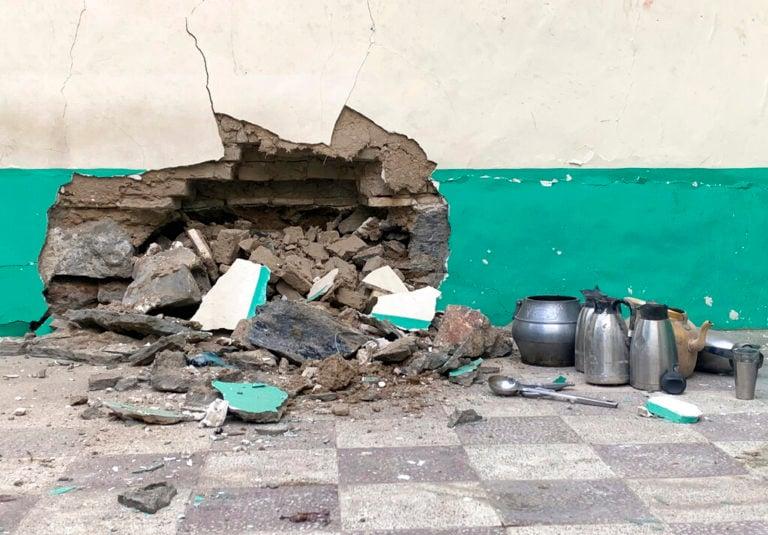 Estado Islámico reivindica atentado terrorista que dejó 47 muertos en Afganistán