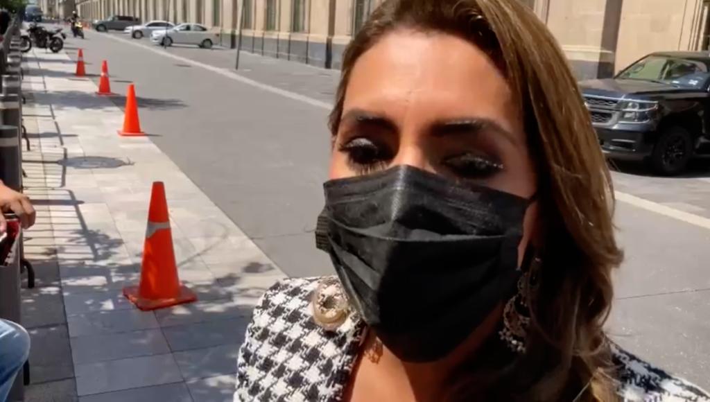 Evelyn Salgado promete frenar venta de niñas para matrimonio en la Montaña de Guerrero