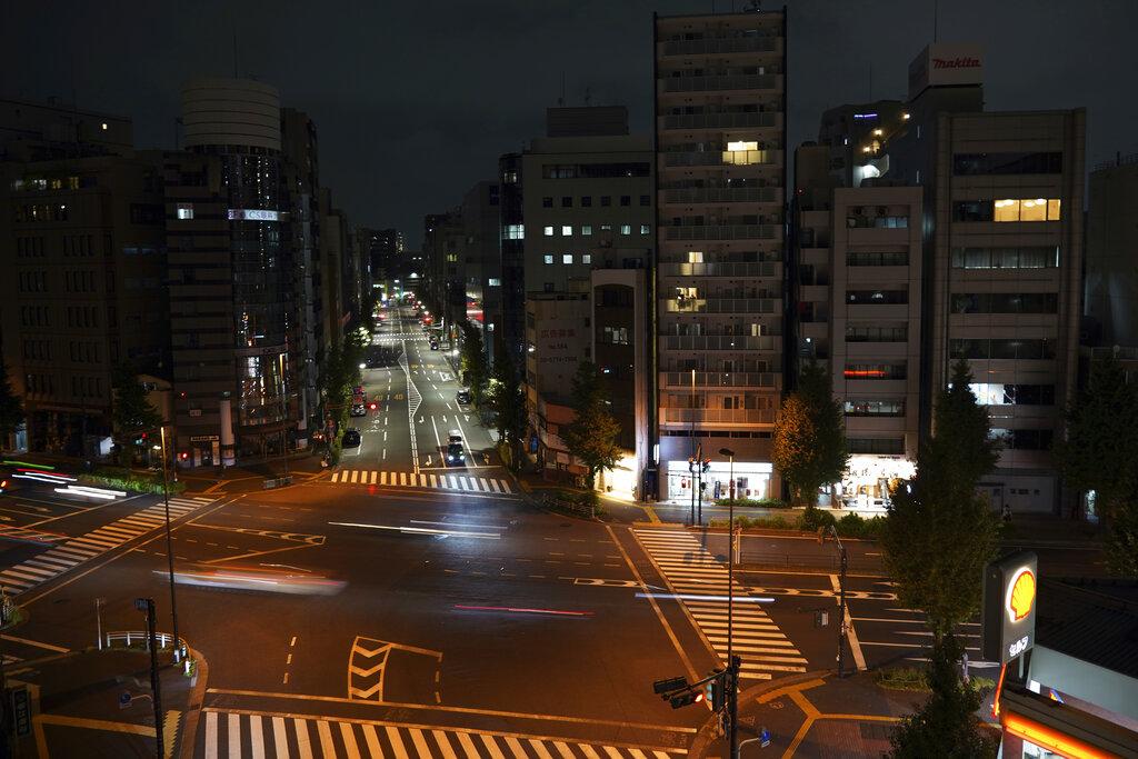 ¿Hay peligro de tsunami? Lo que sabemos del sismo que sacudió Tokio este jueves