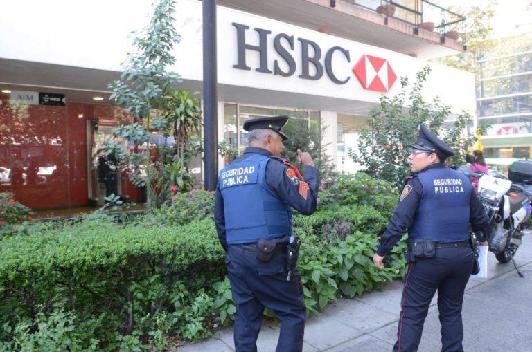 HSBC presenta fallas en sus tarjetas de débito en pleno viernes de quincena; esto sabemos