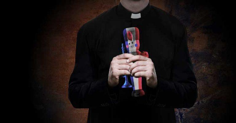 La Iglesia católica recibió un nuevo golpe. Esta vez en Francia, donde se descubrió que entre 1950 y 2020 sacerdotes abusaron de menores